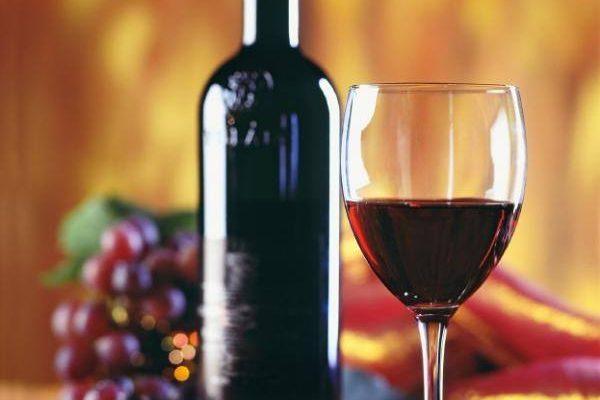 My Take on Wine