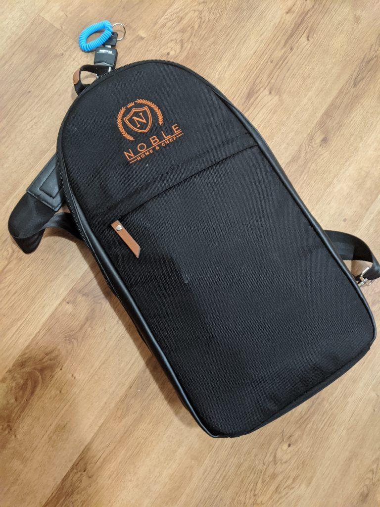 Noble Backpack